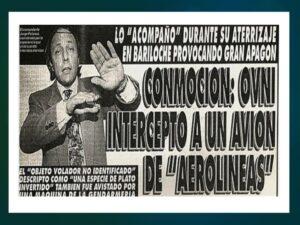 ARGENTINA: Desclasificación de archivos OVNI