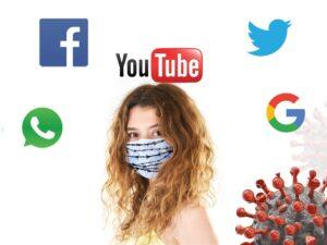 Censura en las redes sociales