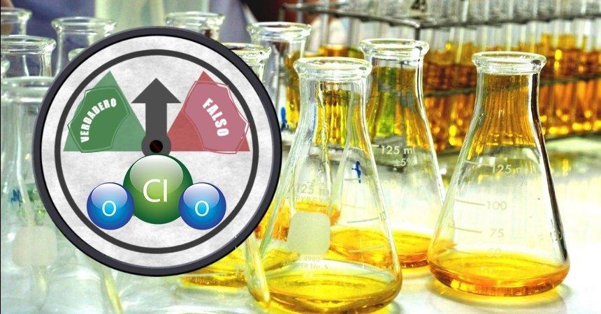 Desinformación y manipulación del Dióxido de Cloro