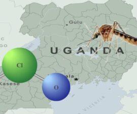 Dióxido de Cloro para la malaria: el estudio de Uganda