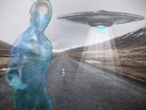 ESTADOS UNIDOS: Desclasificación del fenómeno OVNI
