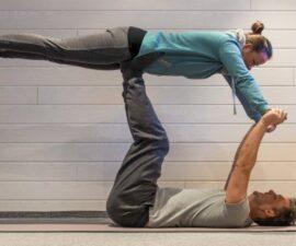 El papel del profesor en la práctica de Yoga