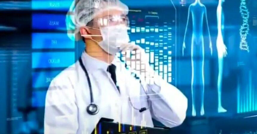 Estudio científico: Dióxido de Cloro en seres humanos para el covid-19