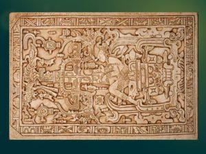 Evidencias de contacto alienígena en la antigüedad