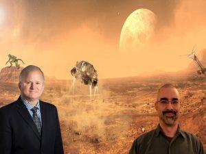 Fuerza Espacial de EE.UU y Solar Warden