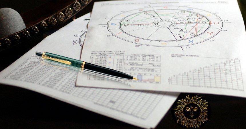 Interpretación astrológica básica