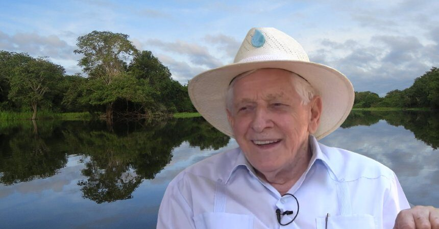 Jim Humble: un rebelde con causa