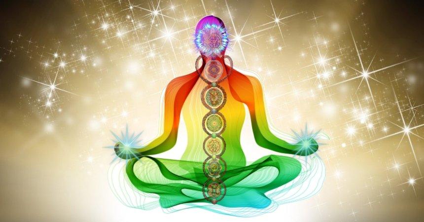 Kundalini. La energía del despertar espiritual