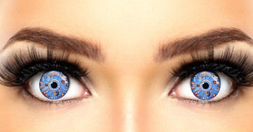 La iridología como sistema diagnóstico en la medicina alternativa