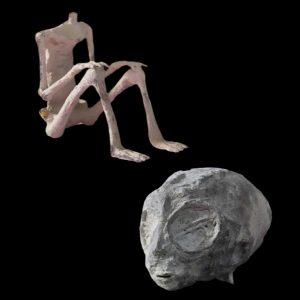 Las momias de Nazca