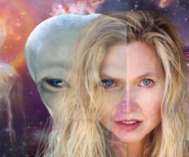 Los extraterrestres están entre nosotros