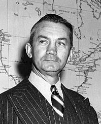 James Forrestal Supervisor de Majestic 12