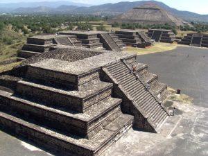Influencia extraterrestre en las Civilizaciones Mesoamericanas