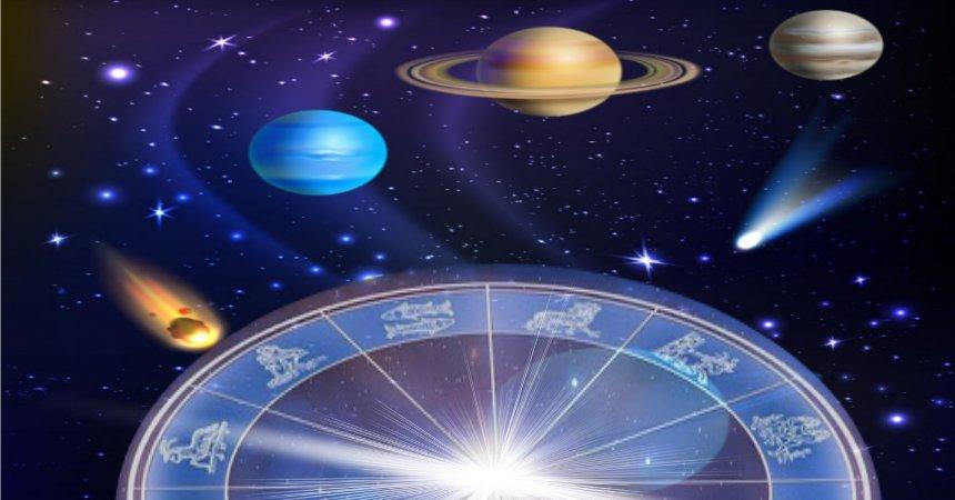 Qué son los tránsitos astrológicos