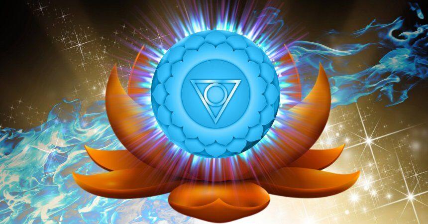 Quinto Chakra garganta Vishuddha