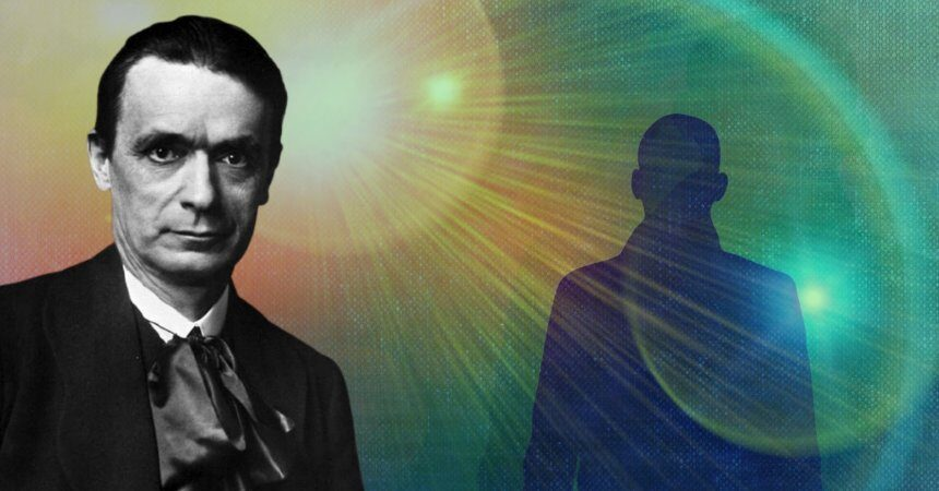 Rudolf Steiner. Biografía de un pionero
