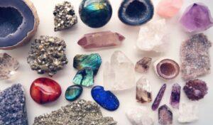 gemas colores