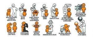 síntomas autismo