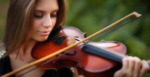 chakras y música