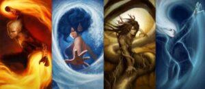 7 leyes espirituales
