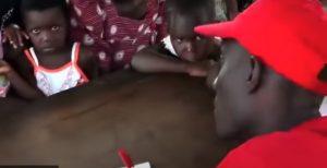 Uganda CDS