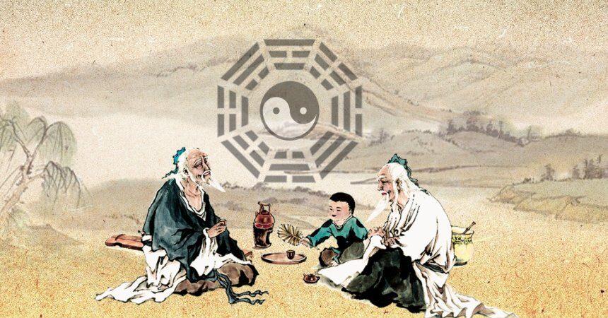TAO TE KING – Lao Tse