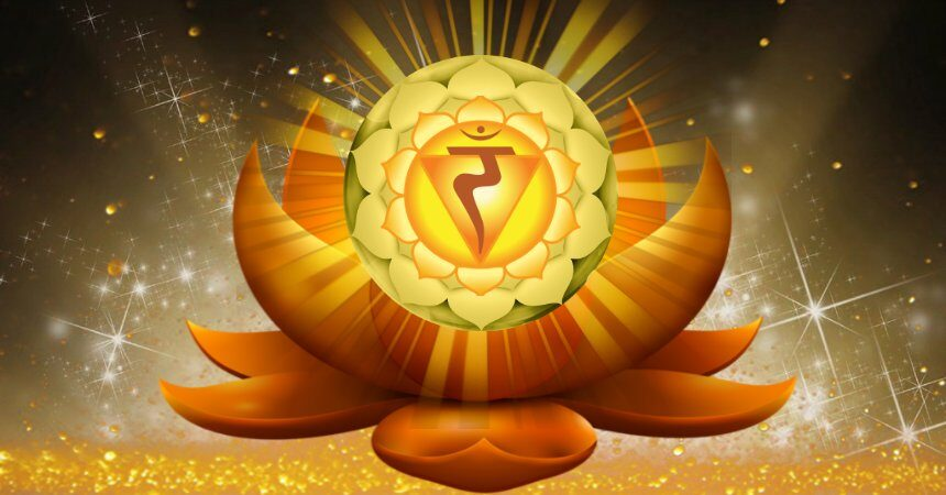 Tercer chakra plexo solar_ Manipura ó Nabbi