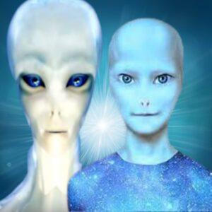 Extraterrestres Arcturianos