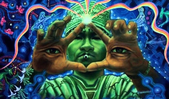 ayahuasca terapeutica