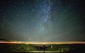 camino del universo