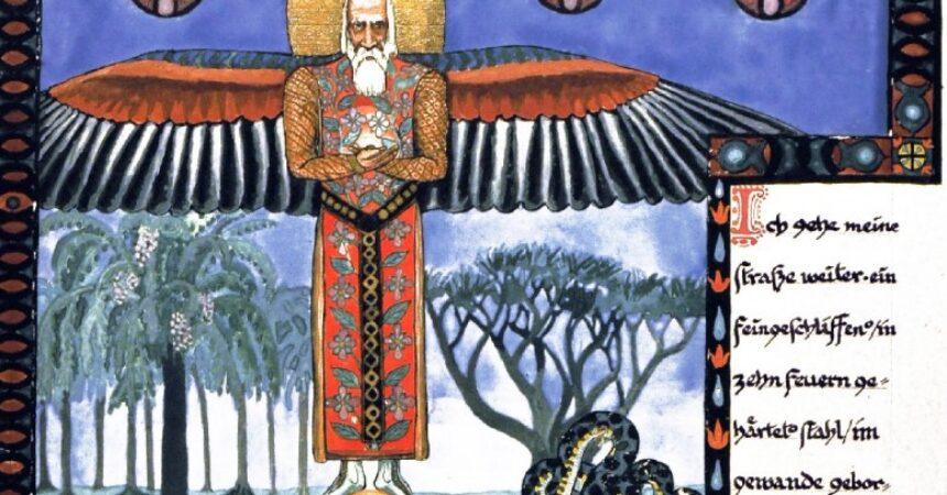 biografía de Jung