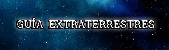 tutorial extraterrestres