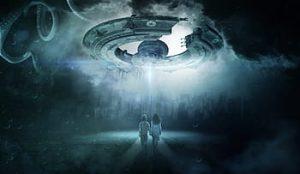 Abducciones Extraterrestres