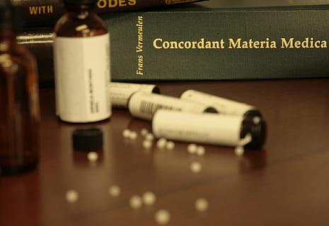 gagresas de homeopatia