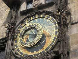 reloj astrológico