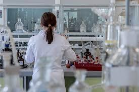 laboratorio DSC