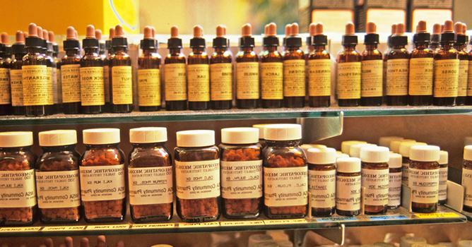 remedios homeopaticos